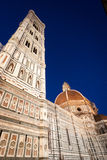 Il Duomo di Firenze, Italy Royalty Free Stock Images