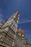 Il-Duomo, Firenze Arkivfoton