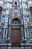 Il Duomo a Firenze, Italia   Fotografia Stock Libera da Diritti