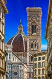 Il Duomo in Florence Stock Photography