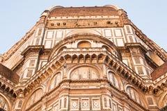 Il-Duomo, Florence Royaltyfria Foton