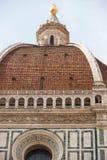 Il-Duomo, Florence Arkivbilder