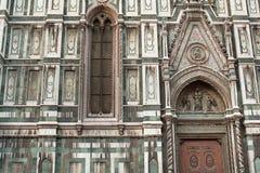 Il-Duomo, Florence Royaltyfri Bild
