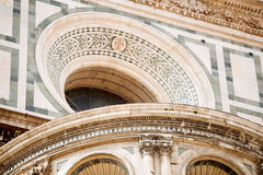 Il Duomo, Florence Royalty Free Stock Images