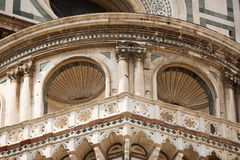 Il Duomo, Florence Stock Image