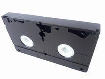 Il est bande vidéo et classique Photo stock