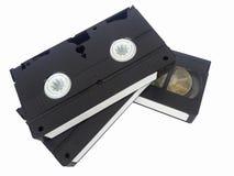 Il est bande vidéo et classique Images libres de droits