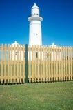 Il faro di Macquarie, Sydney, Australia Immagini Stock Libere da Diritti