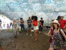 Il festival 2013 di invenzione NYC 95 Fotografie Stock Libere da Diritti