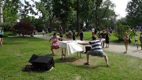 Il festival 2013 di invenzione NYC 97 Fotografia Stock