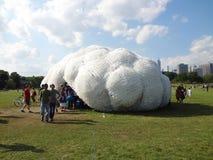 Il festival 2013 di invenzione NYC 46 Immagini Stock Libere da Diritti