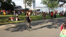 Il festival 2013 di invenzione NYC 31 Immagine Stock Libera da Diritti