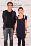 "Il film indipendente di t Britannici di Moà ""assegna 2014 Immagine Stock"