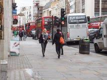 Il filo, Londra immagine stock libera da diritti