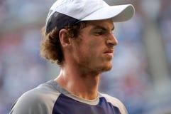 Il finalista Stati Uniti dell'Andy Murray apre 2008 (116) Fotografia Stock Libera da Diritti