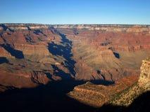 Il fiume Colorado maestoso Fotografie Stock Libere da Diritti