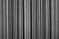 Il fondo astratto della banda verticale allinea il modello di tessuto Fotografia Stock Libera da Diritti