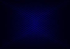 Il fondo astratto della diagonale spoglia la griglia Immagine Stock
