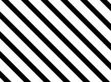 Il fondo barra in bianco e nero Fotografia Stock Libera da Diritti