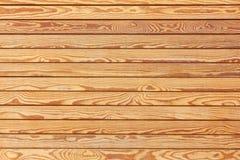 Il fondo di legno duro lucidato imbarca con la struttura distintiva immagine stock