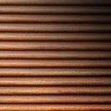 Il fondo di legno, fondo è sfiati di legno, vecchia finestra-shader Immagine Stock