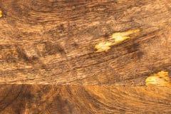 Il fondo di legno, ha premuto la struttura di legno fotografia stock
