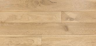 Il fondo di legno per progettazione, quercia di struttura ha tonificato il bordo beige Fotografia Stock