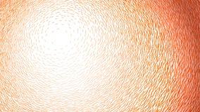 Il fondo a grande schermo, struttura del grano, vector l'illustrazione astratta Immagine Stock