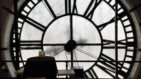Il fronte di orologio Immagini Stock