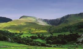 Il Galles Fotografie Stock