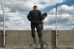 Il Gard. Immagine Stock Libera da Diritti