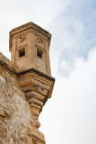 Il-Gardjola (the watchtower) Stock Photography