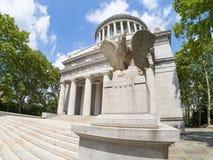 Il generale Grant National Memorial a New York Fotografia Stock