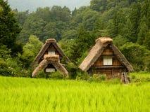 Il Giappone Immagine Stock