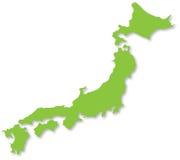 Il Giappone Fotografie Stock