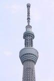 Il Giappone - Tokyo fotografia stock