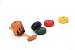 Il Giappone toy2 Immagine Stock