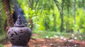 Il giardino dei vasai Immagini Stock Libere da Diritti