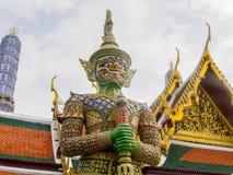 Il gigante in Ramayana Immagini Stock Libere da Diritti
