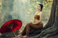 Il giovane Myanmar immagini stock libere da diritti