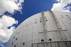 Il globo di Ericsson Immagine Stock