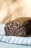 Il glutine saporito libera il pane Fotografia Stock