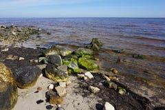 Il golfo del Messico Immagine Stock Libera da Diritti