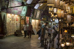 Il grande bazar immagine stock