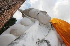 Il grande Buddha Fotografia Stock