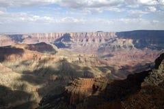Il grande canyon Fotografia Stock