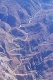 Il grande canyon Immagini Stock Libere da Diritti
