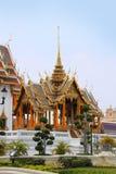 Il grande palazzo, Tailandia Fotografie Stock