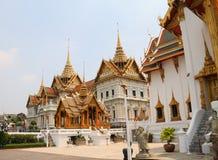 Il grande palazzo, Tailandia Fotografia Stock Libera da Diritti