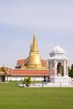 Il grande palazzo, Tailandia Fotografie Stock Libere da Diritti